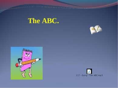 The ABC.