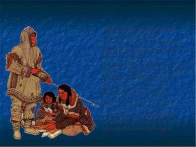 Самым ярким фольклорным образом была легенда о сказочном народе на островах Л...