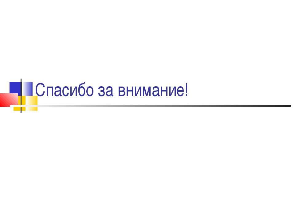 Спасибо за внимание! Русский язык и культура речи. Казакова О.А., доцент каф....
