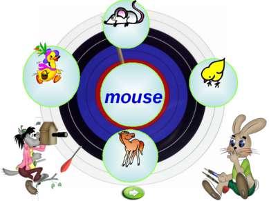 u mouse r s o