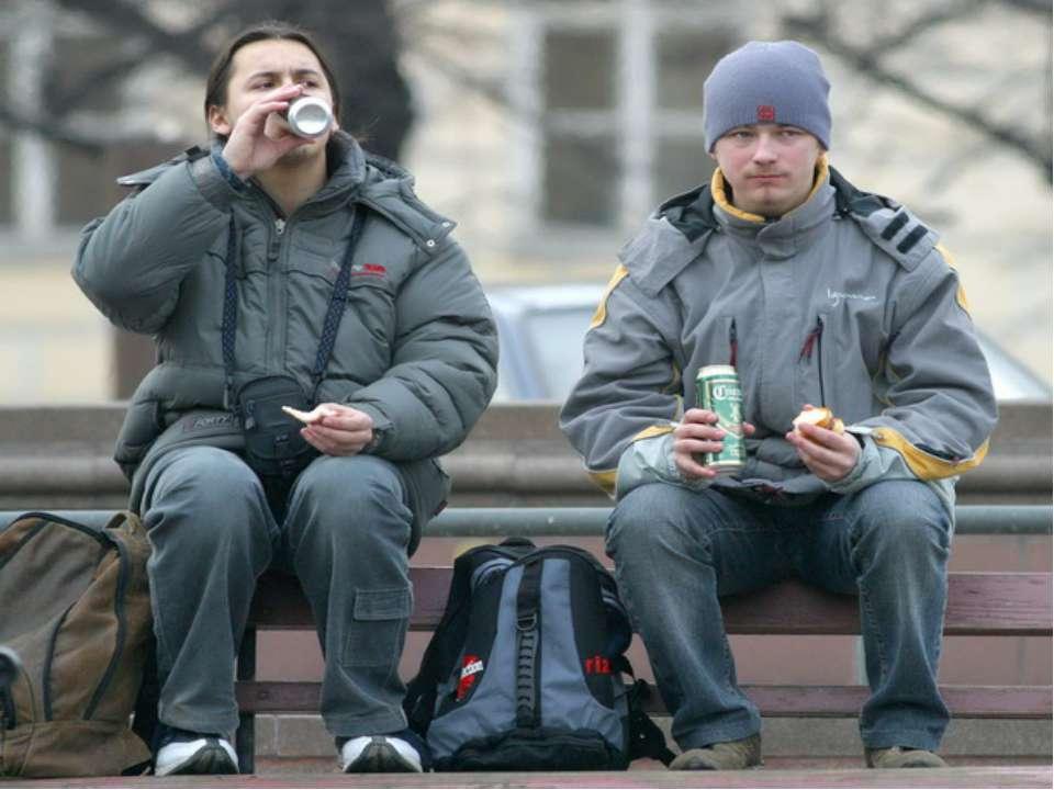 Исследования показывают, что влечение к спиртному не связано ни с опьянением,...