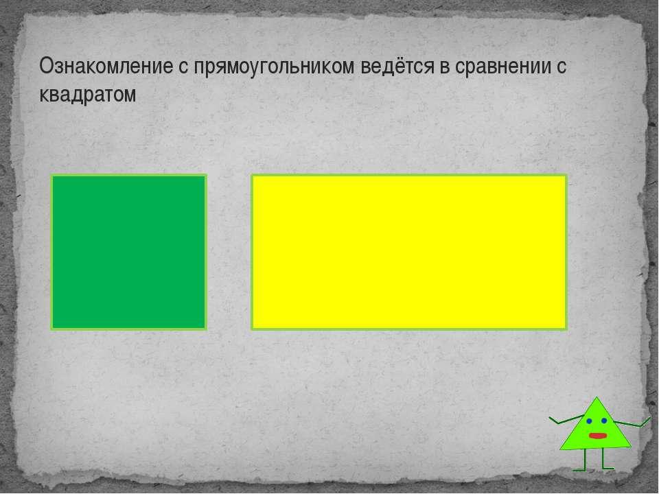 Цель: - закреплять геометрические фигуры -закреплять порядковый счет Ход игры...
