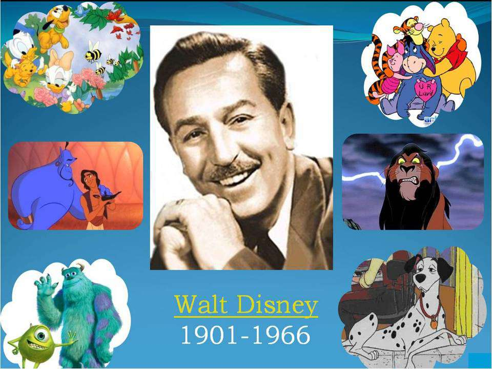 walt disney as a leader Biographical study the leadership of walt disney introduction this biographical study attempts to demonstrate the ways in which walt disney's leadership influenced his followers through his method of leadership and the extent to which his followers influenced his leadership style.