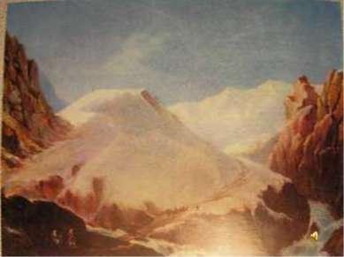 Крестовая гора. 1837-1838