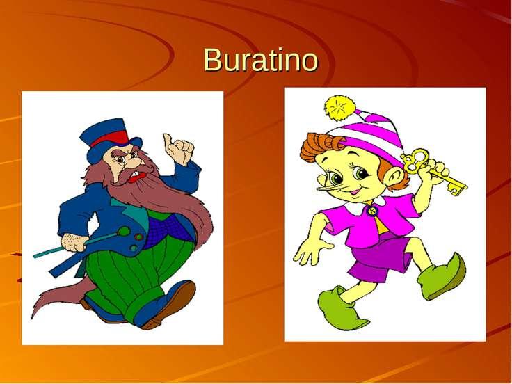 Buratino