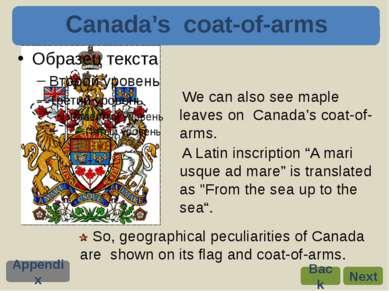 Существует 13 видов клена в Северной Америке, 10 из которых растет в Канаде. ...