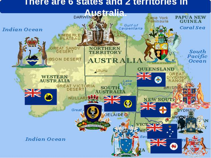 Australian states and territories have their own floral emblems. Emblem State...
