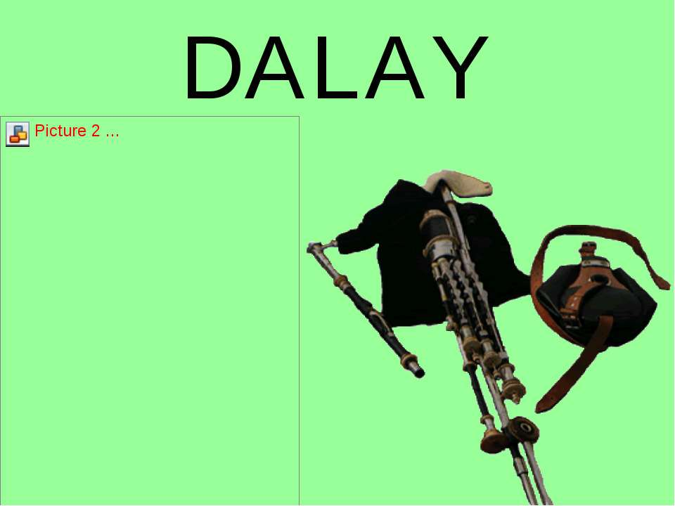 DALAY
