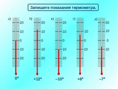 0 10 20 20 10 0 10 20 20 10 0 10 20 20 10 0 10 10 10 20 10 0 +12 –10 +6 –7 а)...