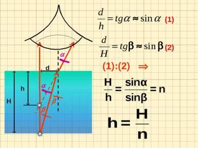 d h H (1) (2) (1):(2)