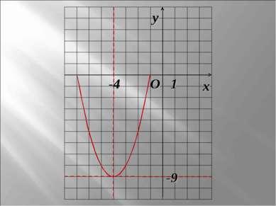 O x y 1 -9 -4