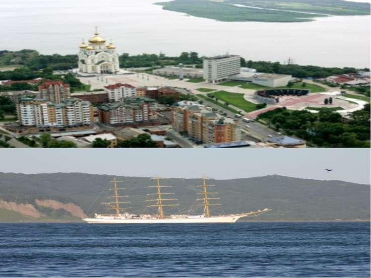 Ерофей Павлович Хабаров прошел на судах весь Амур, построил укрепленный Албаз...