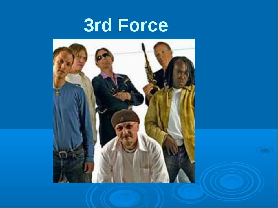 3rd Force