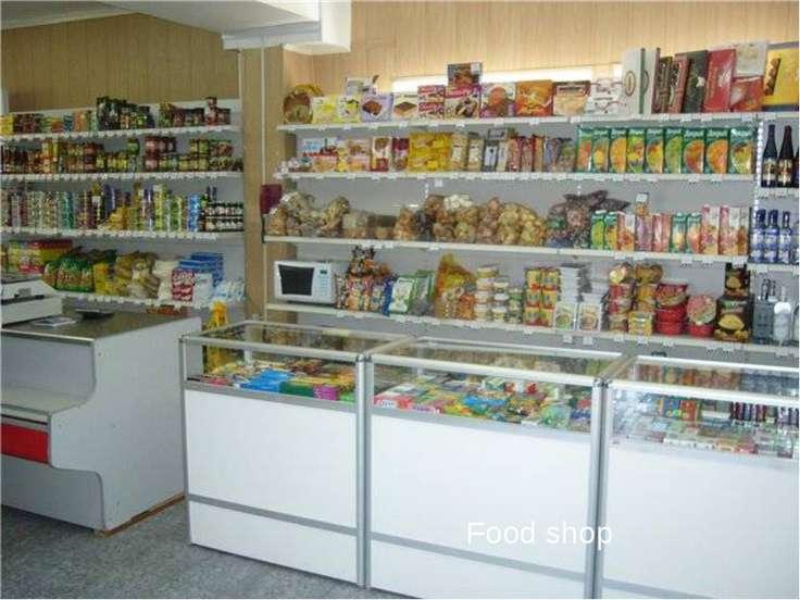Food shop