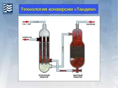 Технология конверсии «Тандем»