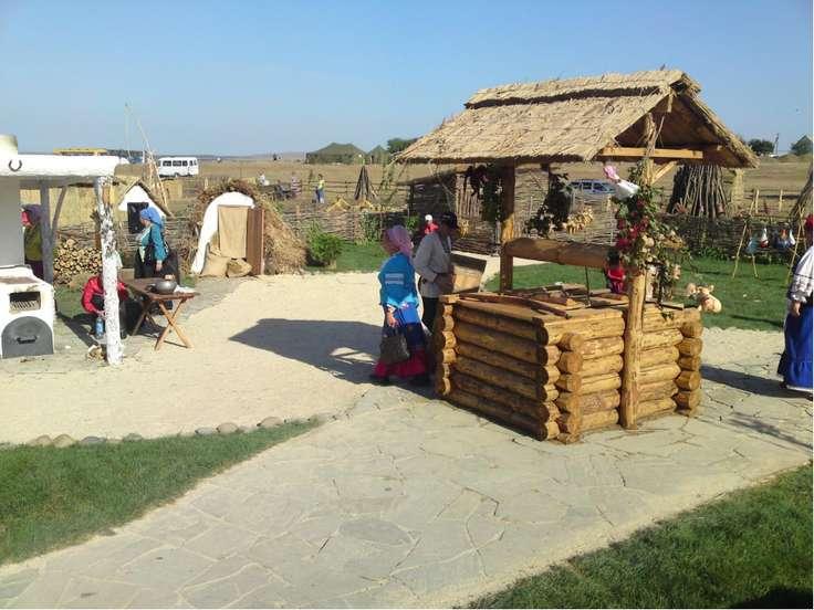 Казачья пища.Основой питания кубанской семьи являлись пшеничный хлеб, продук...