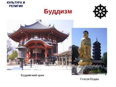 * г.Шарья и Шарьинский район Буддизм КУЛЬТУРА И РЕЛИГИЯ Буддийский храм Стату...