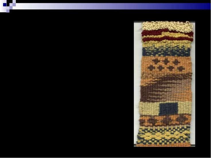 Ткань - материал, который изготавливается на ткацком станке путем переплетени...