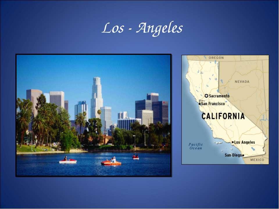 Los - Angeles