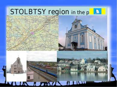 STOLBTSY region in the present
