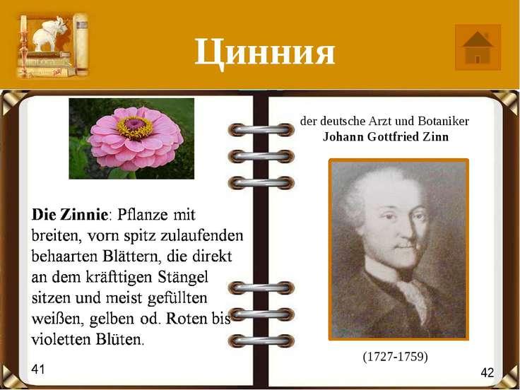 Источники информации: Тексты: Нефедова Л.А. Их имена у всех на устах//Deutsch...