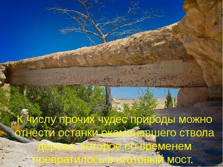 Наверное, больше нигде в мире вам не удастся погулять по Яшмовому илиХрустал...