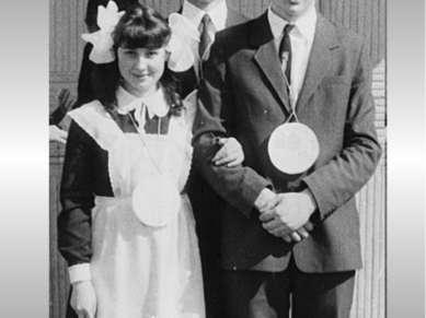 Выпускники 1966г