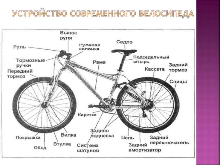 устройство и ремонт велосипеда Вступление Вместо