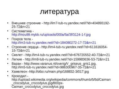 литература Внешнее строение - http://im7-tub-ru.yandex.net/i?id=404893192-25-...
