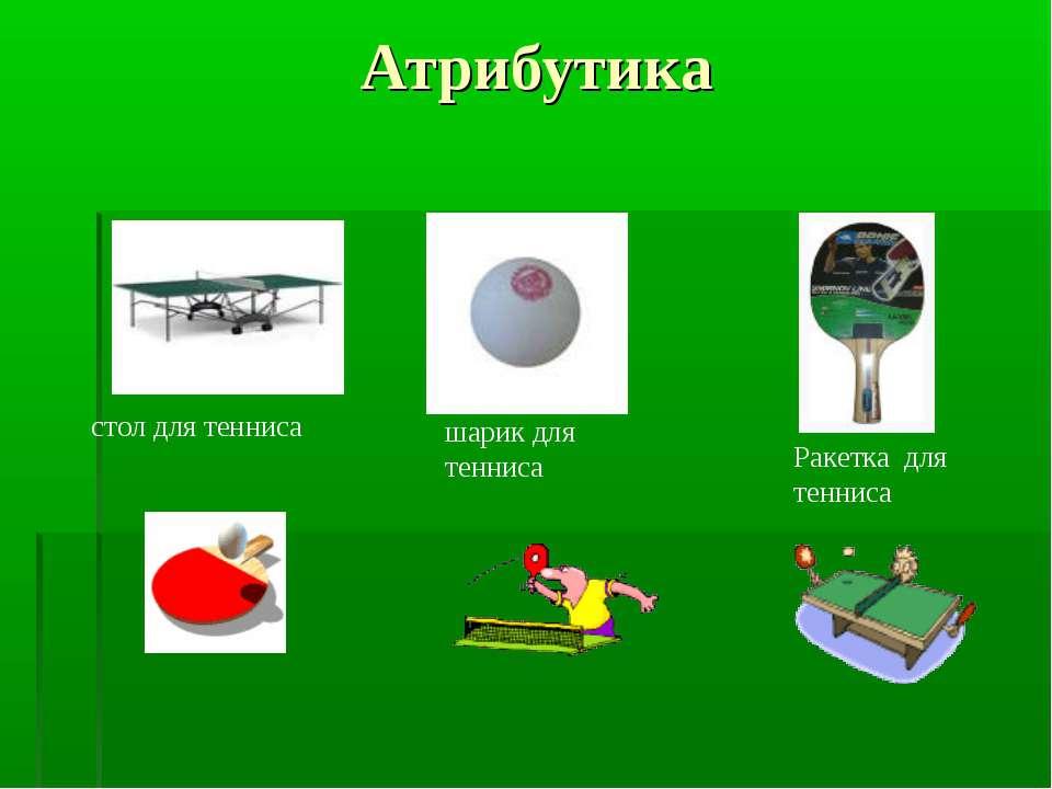 Атрибутика стол для тенниса шарик для тенниса Ракетка для тенниса