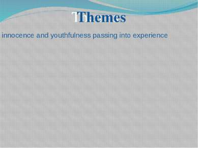 Themes Themes