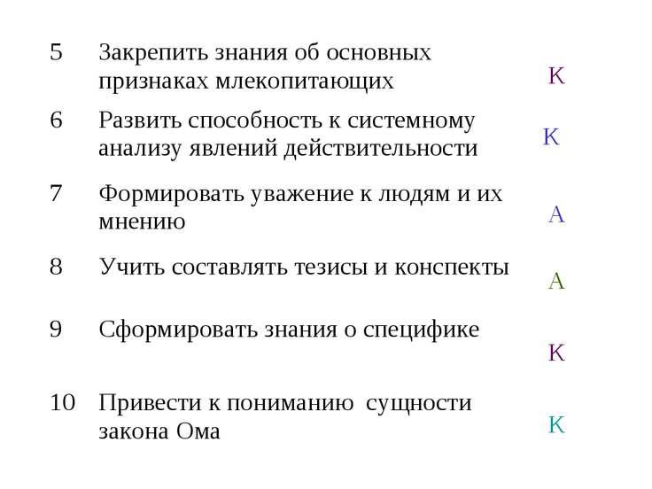 К К А А К К