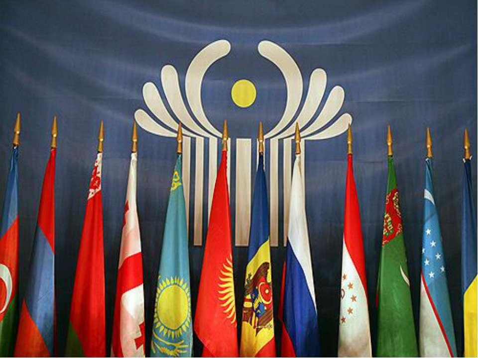 В основу дальнейшего развития интеграционных процессов стран СНГ должны быть ...