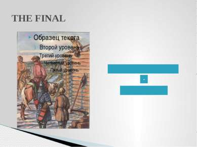 THE FINAL -