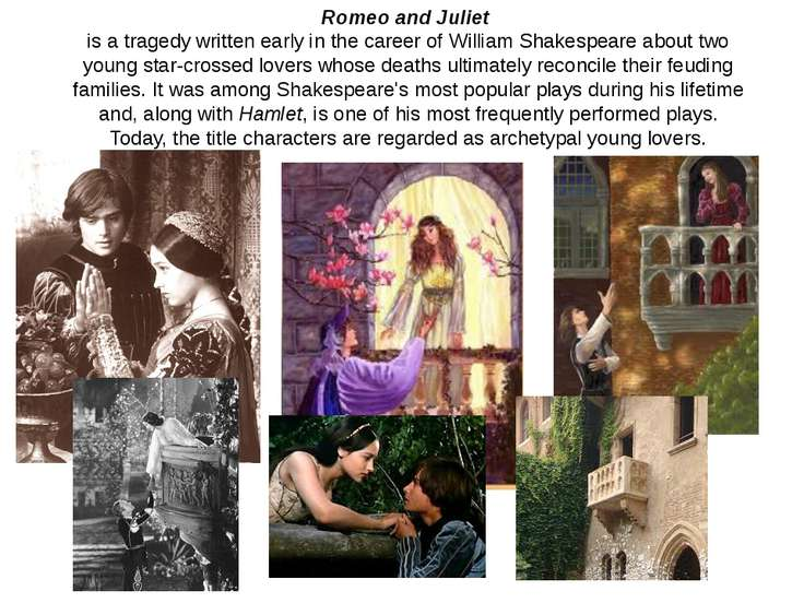 romeo and juliet s death a tragedy