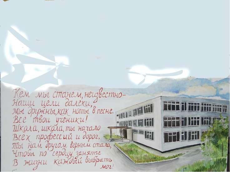 Организация проектно-исследовательской деятельности в начальной школе МОУ «Ос...