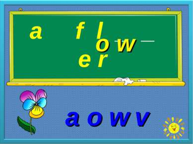 a f l _ _ e r o w o v w a