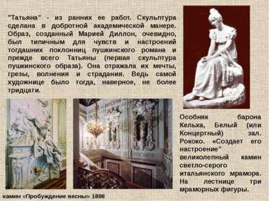 На Всемирной выставке в Париже в 1900г. был представлен павильон Кыштымских г...