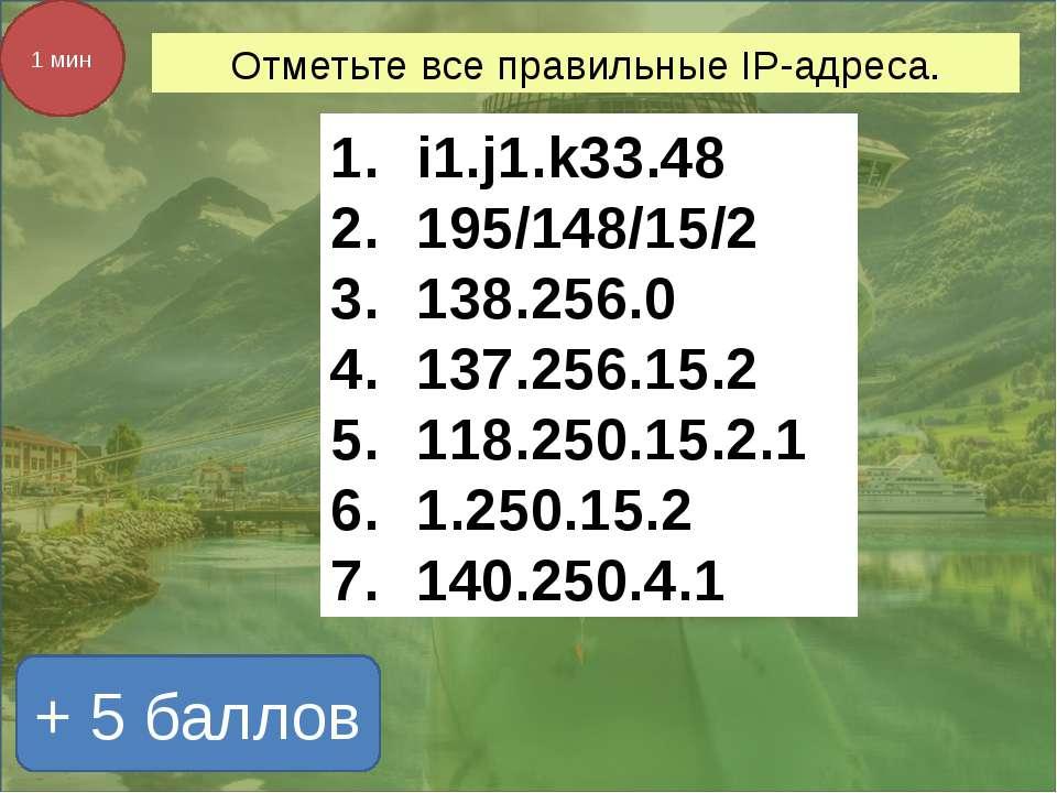 Как информация передается в Интернете? + 15 баллов 2 мин Сообщение разбиваетс...