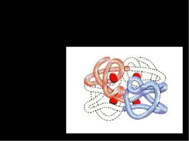 4.Четвертичная структура белка — относится к макромолекулам, в состав которых...