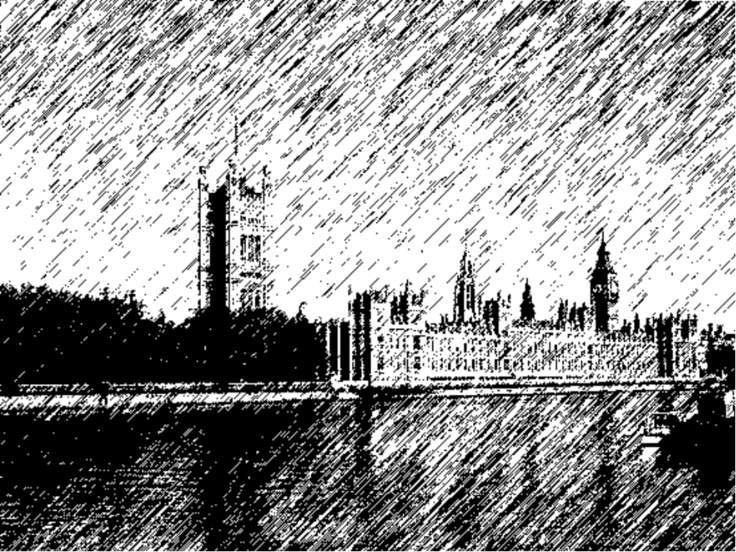 Последствия кислотных дождей архитектура