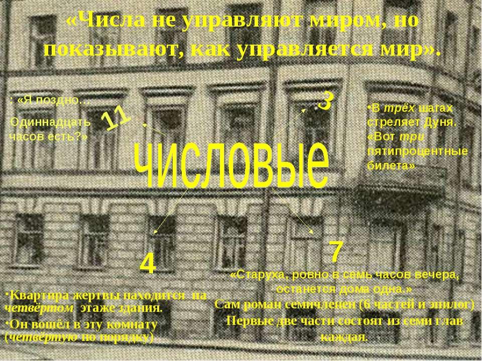 4 4 7 Квартира жертвы находится на четвёртом этаже здания. Он вошёл в эту ком...