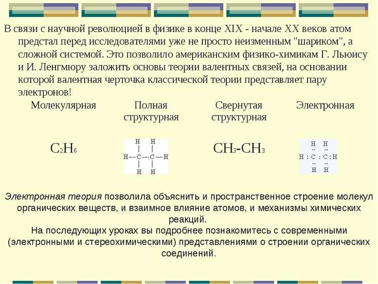 В связи с научной революцией в физике в конце XIX - начале XX веков атом пред...