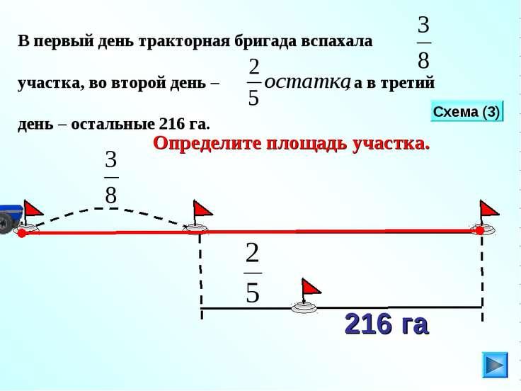 216 га Определите площадь участка. Схема (3)