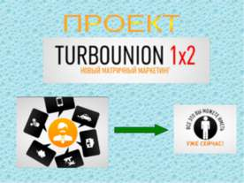 Turbo Union 1x2