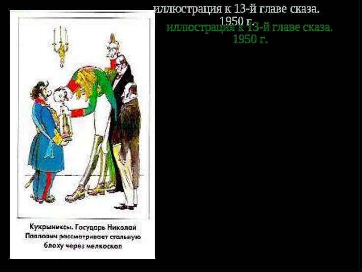 * Эта иллюстрация напоминает иллюстрацию к 3-й главе, когда государь Александ...