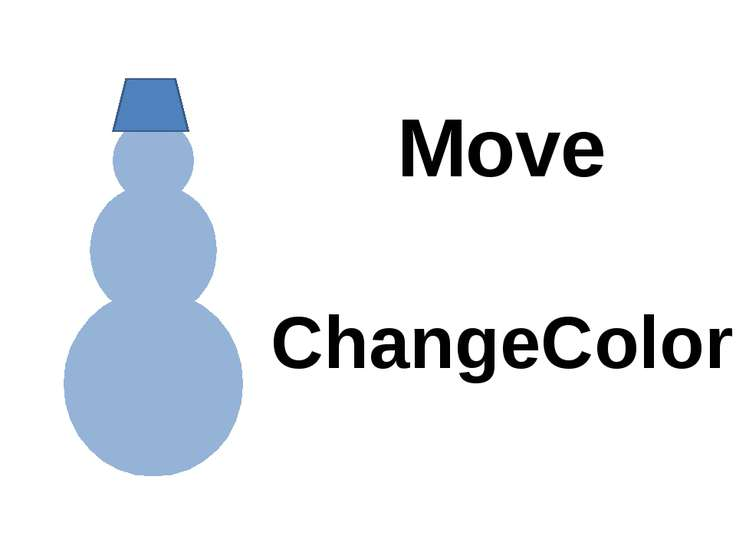 ChangeColor Move