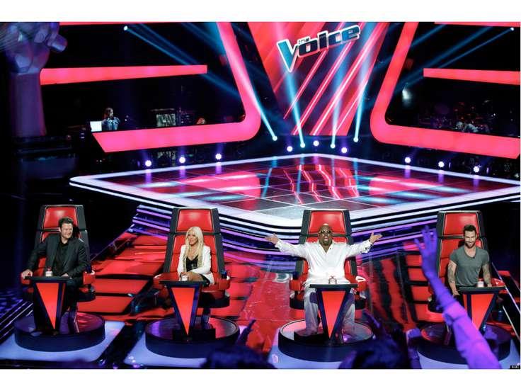 Карьера в кино и на телевидении У певицы Кристины Агилеры большой опыт, как в...