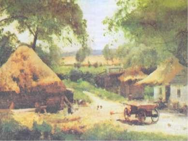 Історія освіти на території Маловільшанської сільської ради 1860 – 1917 рр. В...