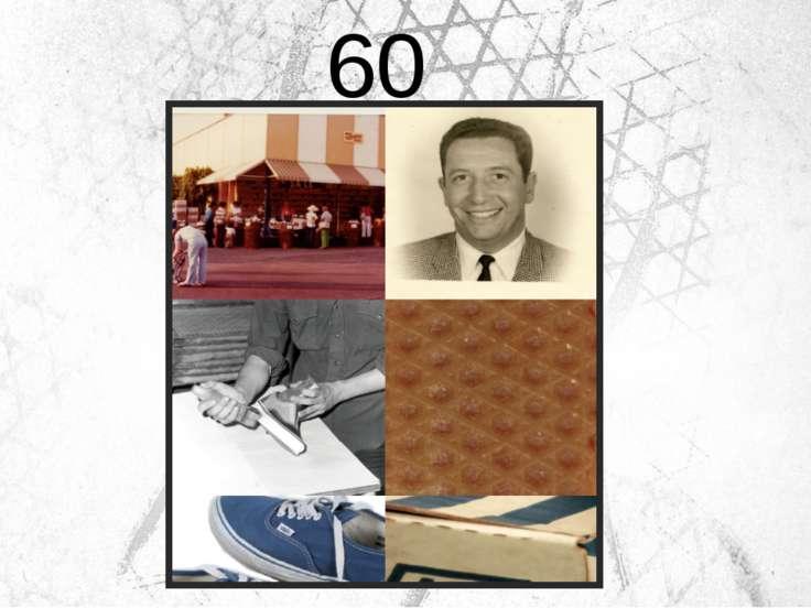 60s 16 марта1966 – братья Пол и Джим Ван Дорен (Paul & Jim Van Doren) совмест...